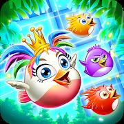 Birds Pop Mania: Match 3 Game APK