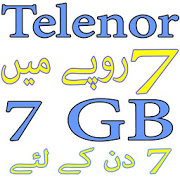 Telenoor Free Minutes Packeges APK