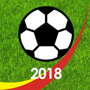 World Cup Football 2018 (Russia) APK