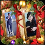 Christmas Photo Frames : Dual APK