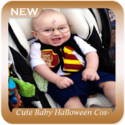Cute Baby Halloween Costumes APK