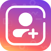 Real Followers and likes with Hashtags APK