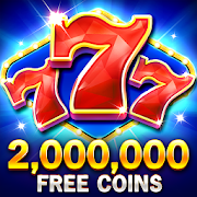Slot Machines - Free Vegas Slots Casino APK