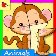 Children Puzzle for Kids Pets APK