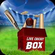 Live Cricket Box APK