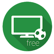 Live Football On TV Guide Free APK