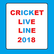 Cricket Live Line 2018 APK