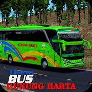 Livery Bus Gunung Harta APK