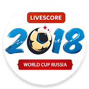 Livescore : World Cup Russia 2018 APK