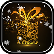 Abstract Christmas Wallpaper APK
