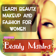 Beauty Mantra - a complete female beauty guide APK
