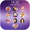 photo lock screen APK