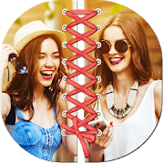 Join Pics Photo Editor Photo Collage Snap Filters APK