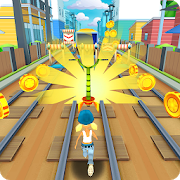 Road Subway Surf: Hours Run 2018 APK