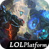 Platform for League of Legends APK