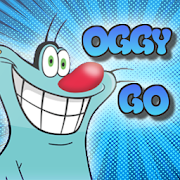 Adventure Oggy Amazing Run APK