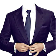 Man Suit Photo Frame APK