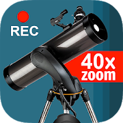 Download Telescope 40x APK v1.0.1 for Android
