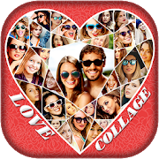 Love Photo Collage Maker and Editor APK
