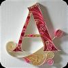 Letter Wallpaper APK