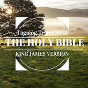 KJV Bible Free Offline Tagalog APK
