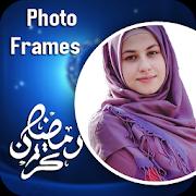 Ramadan Photo Frames New 2018 Ramazan cards maker APK