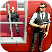 Secret Agent Spy Mission Game APK