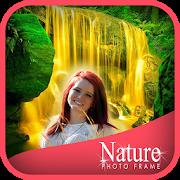 Transparent Nature Photo Frames APK