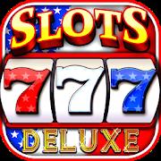 777 Slots Deluxe APK