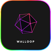 Live Wallpapers - Walloop APK