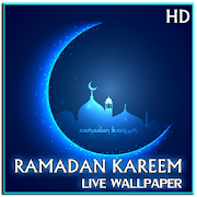 Ramadan 2018 Live Wallpaper APK
