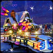 3D Christmas Wallpapers APK