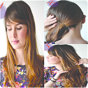 Easy Hairstyles step by step 2018 (Offline) APK