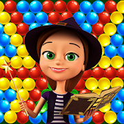 Macaw Pop Bubble Shoot 2.0 Android Latest Version Download