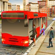 City Bus Simulator 2018: Real Coach Bus Driving APK