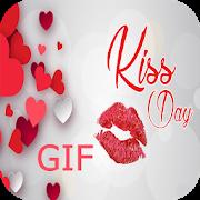 Kiss Day GIF 2018 APK
