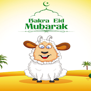 Bakra Eid Greeting APK