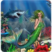 Cute Mermaid Sea Adventure: Mermaid Games APK