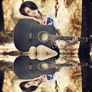 Photo Mirror Crazy Photo Editor APK