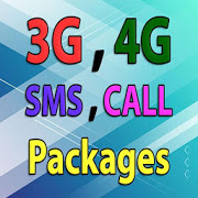 Mobile Packages Pakistan 2018 APK