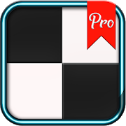 Black Tiles Pro : Mini Piano APK