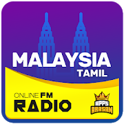Radio Malaysia FM All Malaysia FM Radio Stations APK