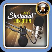 Lagu Sholawat Langitan APK