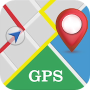 GPS Route Finder; GPS Navigation Maps Directions 1.7 Android Latest Version Download