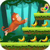 Jungle Monkey Run 1.5.0 Android Latest Version Download