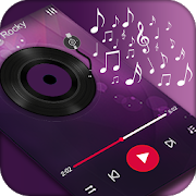 Mp3 Music Player and equilizer APK