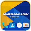 Marshmallow Theme Kit APK