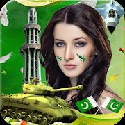 Pakistan Day Photo Editor Frames & Effects APK