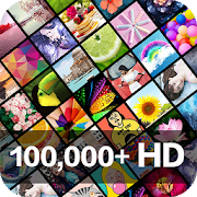 100,000+ Wallpapers Backgrounds APK