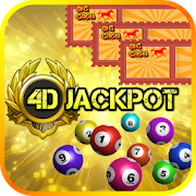 4D Live Lottery Game APK